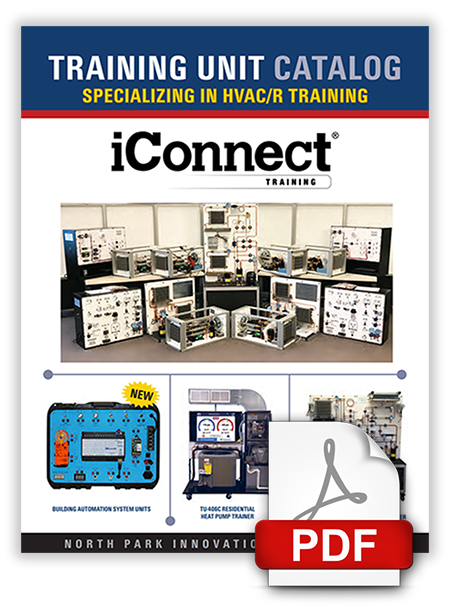 View iConnect Training Product Catalog