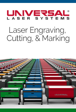 Laser Marking, Cutting & Engraving