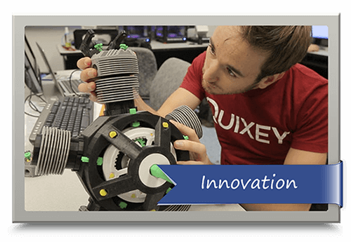Tech-Labs | Training Systems for Industry and Education