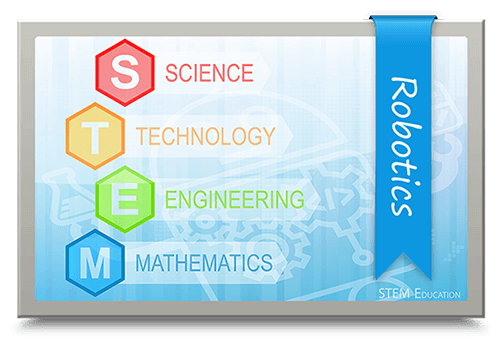 Stem Robotics Education Science Technology Engineering Math