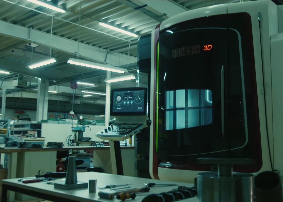 Rotterdam's new RAMLAB will produce certified metal parts using wire arc additive manufacturing technology