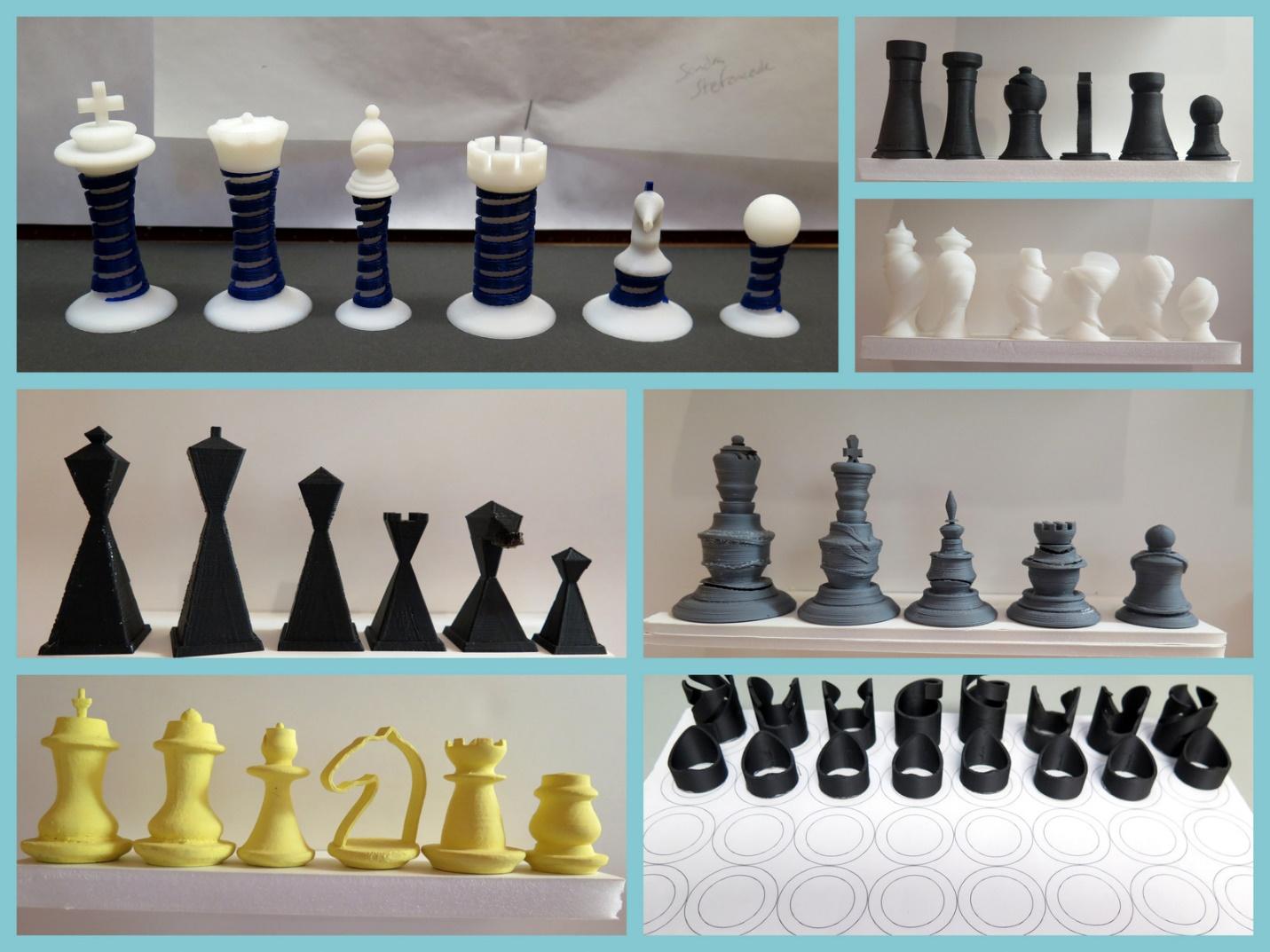 3D Printing Education