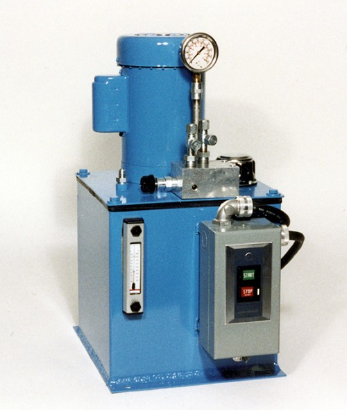 Hydraulic Power Unit (85-HPS)