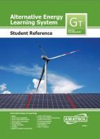 Amatrol Alternative Energy Learning System (850-AEC)