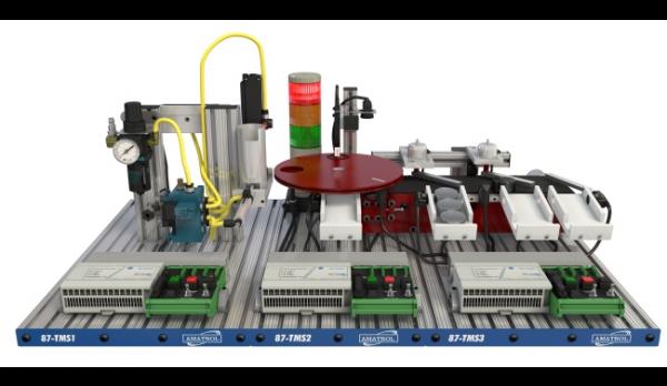 Tabletop Mechatronics - 870-PTAB10