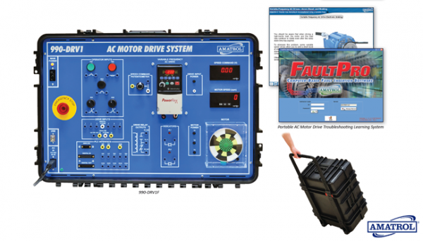 Real-World Troubleshooting using Electronic Fault Insertion!