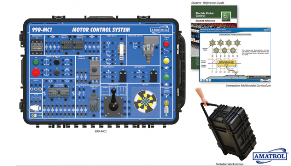 Build Motor Control Skills Anywhere!