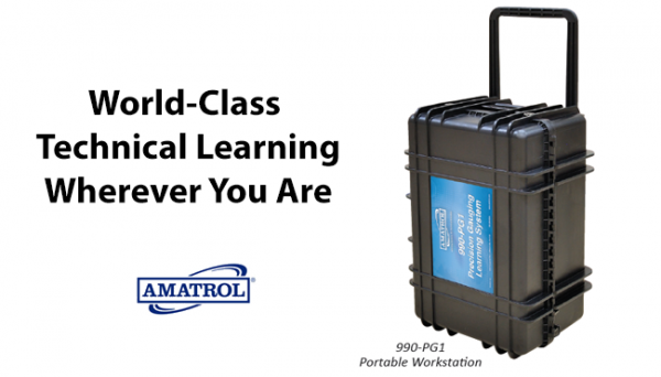 World-Class Technical Learning Wherever You Are