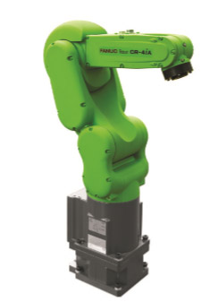 FANUC CR-4iA Collaborative Robot