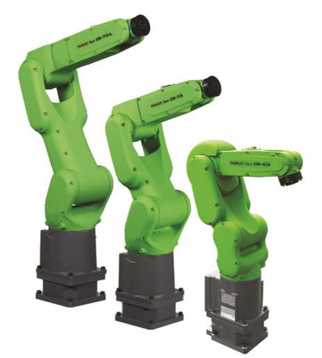 FANUC CR-7iA Collaborative Robot