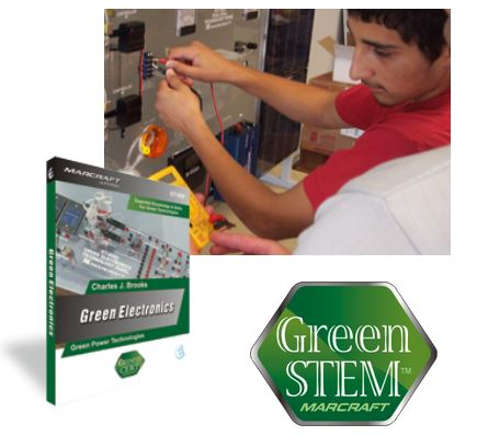 Marcraft Introductory Green Technology Programs