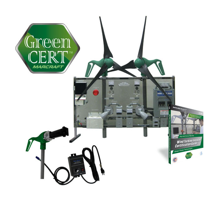 Marcraft Advanced Green Technology Program