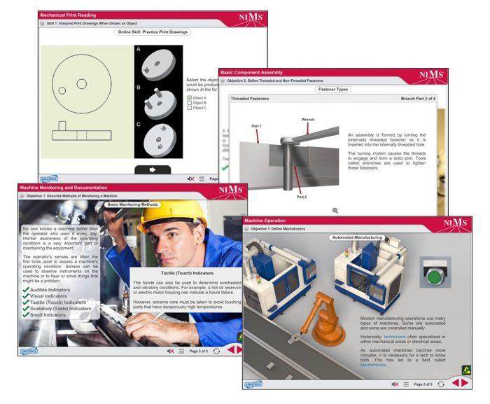 NIMS Endorsed Certification