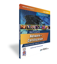Network+ Certification Book