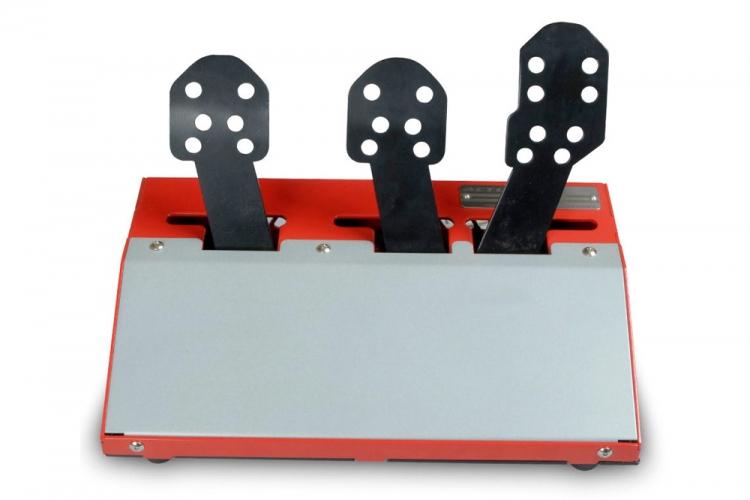 Bulldozer Simulator Replica Controls