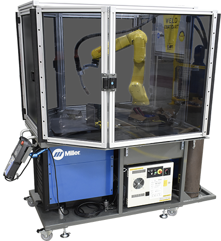 Manufacturing Training Equipment