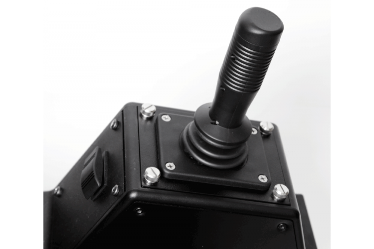 Forklift Control Levers : Forklift personal simulator tech labs