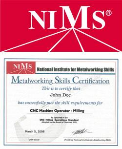 Amatrol S Cnc Machine Operator Program Tech Labs
