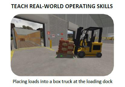 Teach Real World Operating Skills