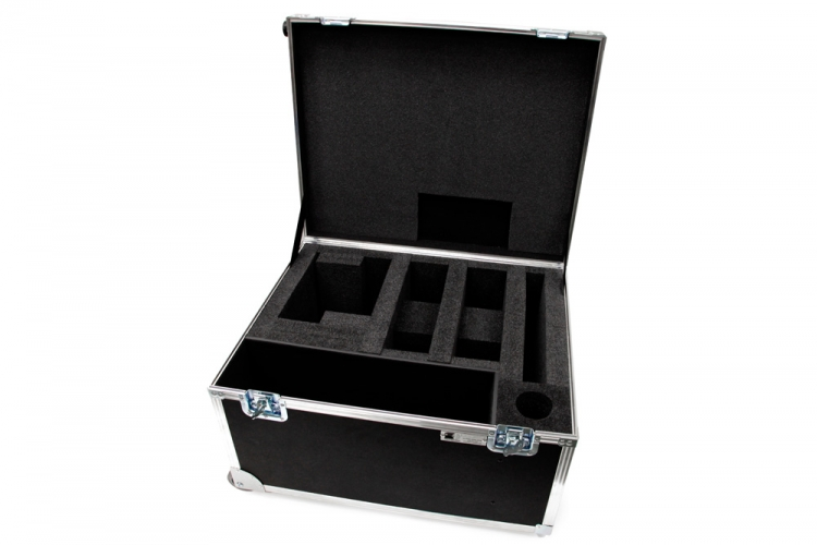 Custom Travel Cases for Replica Controls