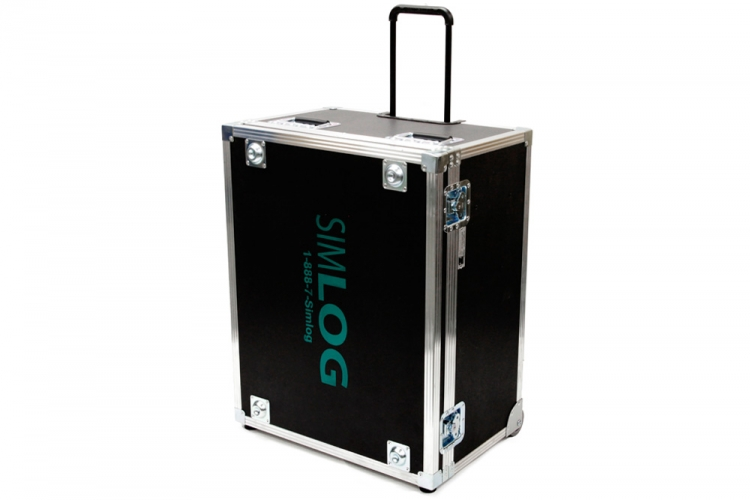 Simlog Travel Case