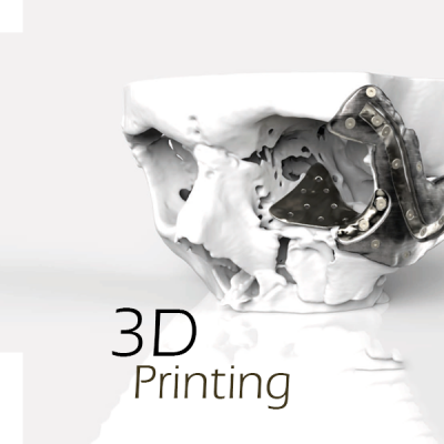 Stratasys, Renishaw & Desktop Metal 3D Printers