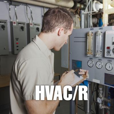 iConnect and Amatrol HVAC/R Units