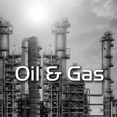 Oil & Gas, Maintenance