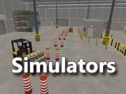 Simulators, Operator Training | SimLog, VRSim and Axon