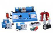 Advanced Manufacturing Electrical Training Equipment