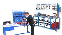 Advanced Manufacuring Mechanical Training
