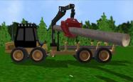 SimLog Heavy Equipment Simulators for Operator Training