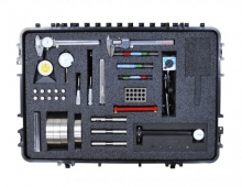 Amatrol's Portable Precision Gauging Learning System (990-PG1)