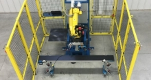 APT Manufacturing AM-CERT