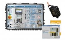 Portable PLC Troubleshooting Skill-Building