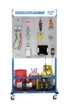 HVAC/R Career & Technical Education Training Equipment