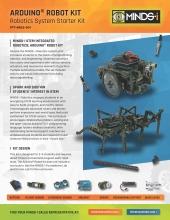 Robotics System Starter Kit