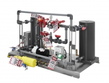 Hands-On Industrial LOTO Training