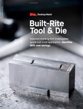 Built-Rite Tool & Die