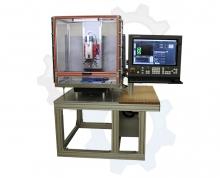 Levil Technology CNC Machine