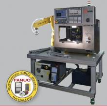 Fanuc CNC Certified Education Training Program   Tech-Labs