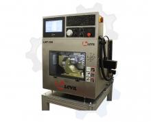 Levil CNC Mill-Turn