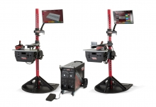 Lincoln Electric Welding Simulators