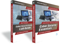 Marcraft Cyber Security Essentials