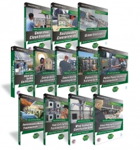 Marcraft Introductory, Advanced and Comprehensive Programs