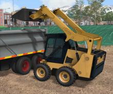 Heavy Equipment Simulators
