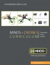 STEM Drones Curriculum