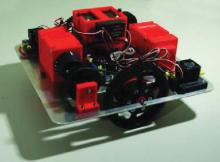 Dimension 3D Printer Case Study