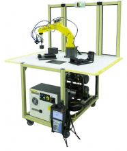 FANUC's NEW Fenceless Cart