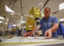 Robotics Technology Degree